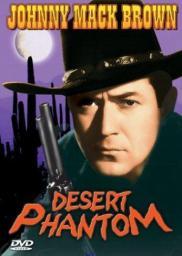 Random Movie Pick - Desert Phantom 1936 Poster