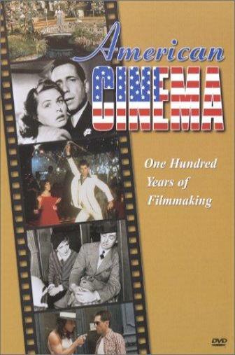 Random Movie Pick - American Cinema 1995 Poster