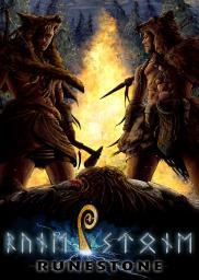 Random Movie Pick - Runestone 2015 Poster