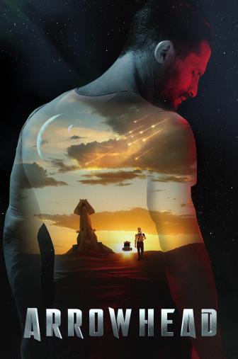 Random Movie Pick - Arrowhead 2015 Poster