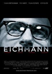 Random Movie Pick - Eichmann 2007 Poster