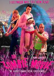 Random Movie Pick - The Zombie Movie 2012 Poster