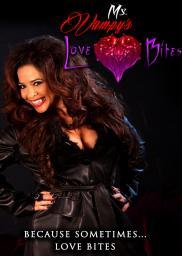 Random Movie Pick - Ms. Vampy's Love Bites 2013 Poster