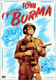 Random Movie Pick - Objective, Burma! 1945 Poster