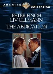 Random Movie Pick - The Abdication 1974 Poster
