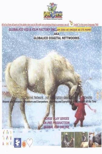 Random Movie Pick - Horse Play 2013 Poster