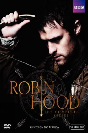Random Movie Pick - Robin Hood 2006 Poster