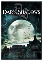 Random Movie Pick - Dark Shadows 1991 Poster