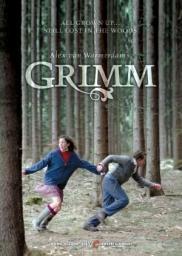 Random Movie Pick - Grimm 2003 Poster
