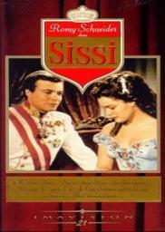 Random Movie Pick - Sissi 1955 Poster