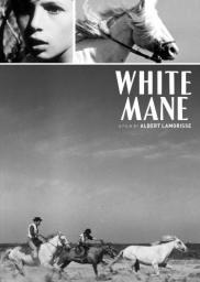 Random Movie Pick - Crin blanc: Le cheval sauvage 1953 Poster