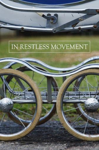 Random Movie Pick - In Restless Movement 2015 Poster