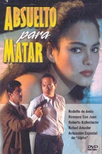 Random Movie Pick - Absuelto para matar 1995 Poster