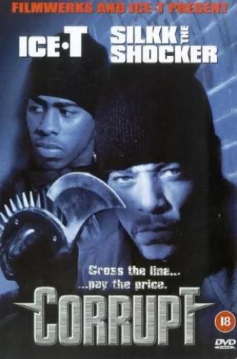 Random Movie Pick - Corrupt 1999 Poster