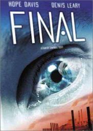 Random Movie Pick - Final 2001 Poster