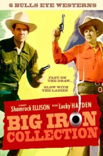 Random Movie Pick - Crooked River 1950 Poster