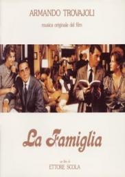 Random Movie Pick - La famiglia 1987 Poster