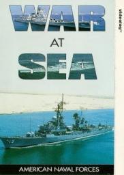 Random Movie Pick - War at Sea 2004 Poster