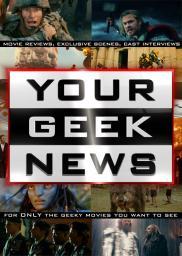 Random Movie Pick - YourGeekNews.com 2011 Poster