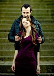 Random Movie Pick - Leyla ile Mecnun 2011 Poster
