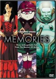 Random Movie Pick - Memorîzu 1995 Poster