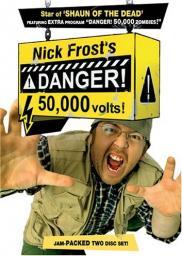 Danger! 50000 Volts!