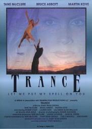 Random Movie Pick - Trance 2002 Poster
