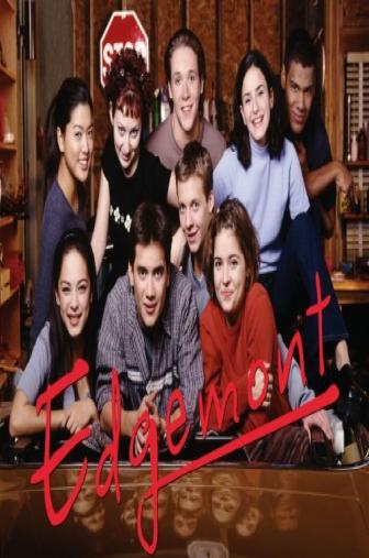 Random Movie Pick - Edgemont 2000 Poster