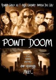 Random Movie Pick - Point Doom 2000 Poster
