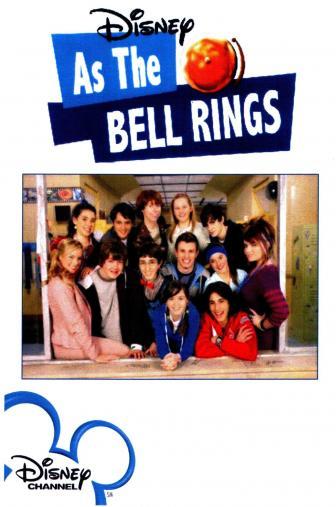 Random Movie Pick - As the Bell Rings 2007 Poster