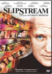 Random Movie Pick - Slipstream 2007 Poster