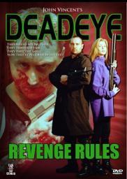 Random Movie Pick - Dead Eye 1997 Poster