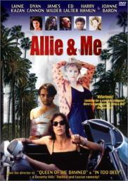 Random Movie Pick - Allie & Me 1997 Poster
