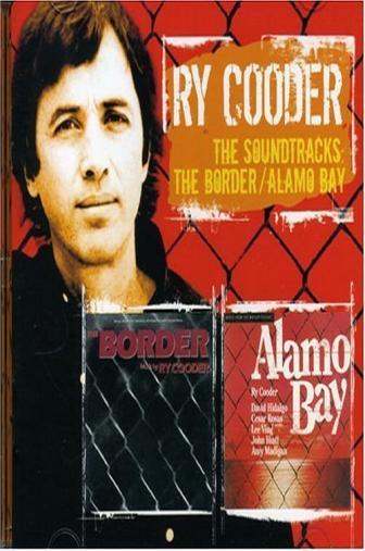 Random Movie Pick - Alamo Bay 1985 Poster