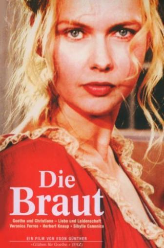Random Movie Pick - Die Braut 1999 Poster