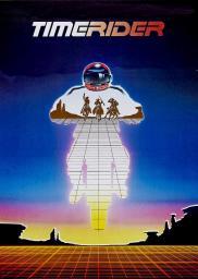 Random Movie Pick - Timerider: The Adventure of Lyle Swann 1982 Poster