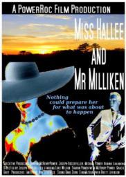 Random Movie Pick - Miss Hallee and Mr Milliken 2011 Poster