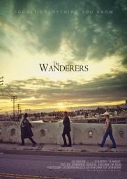 Random Movie Pick - The Wanderers 2012 Poster