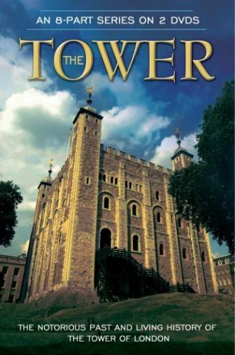 Random Movie Pick - The Tower 2004 Poster