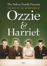 Random Movie Pick - The Adventures of Ozzie & Harriet 1952 Poster