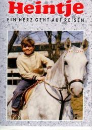 Random Movie Pick - Heintje - Ein Herz geht auf Reisen 1969 Poster