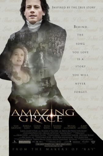 Random Movie Pick - Amazing Grace 2006 Poster