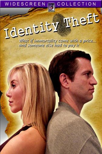 Random Movie Pick - Identity Theft 2009 Poster