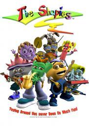 Random Movie Pick - The Shapies 2002 Poster