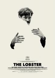 Random Movie Pick - The Lobster 2015 Poster