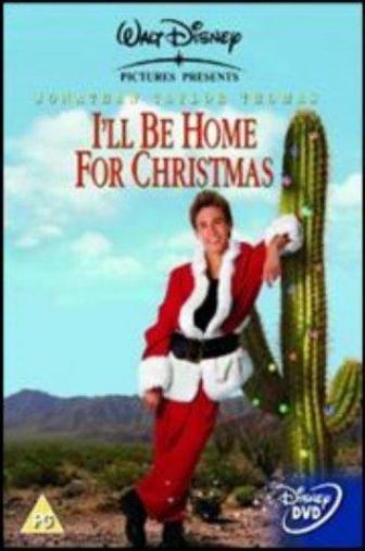 Random Movie Pick - I'll Be Home for Christmas 1998 Poster