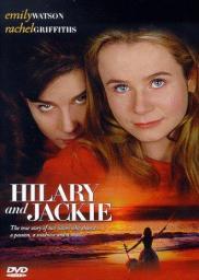 Random Movie Pick - Hilary and Jackie 1998 Poster