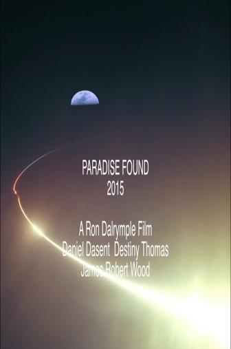 Random Movie Pick - Paradise Found 2015 2015 Poster