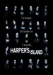 Random Movie Pick - Harper's Island 2009 Poster