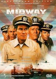 Random Movie Pick - Midway 1976 Poster